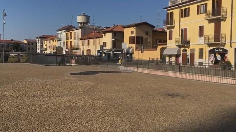 UTV. Не было мест на кладбище. Уфимка, живущая в Италии, рассказала, как страна борется с вирусом