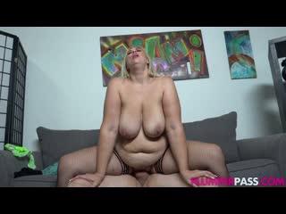 05-10-2020 - Lila Lovely - Big Dick in Lila [BBW, Big Tits, Big Butt, Blonde, Blowjob, All Sex, Porn, Порно, Толстушка, Пышка]