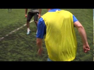 Сивух - Old Foot 9:7 (полный матч)