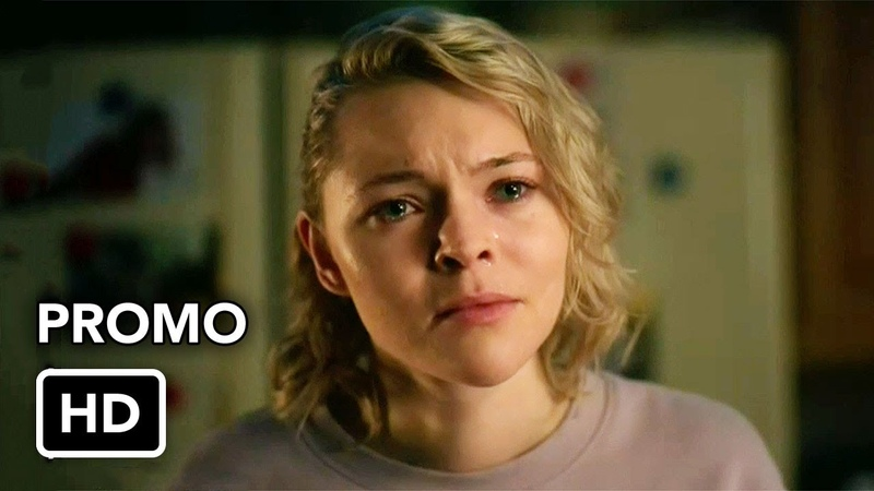 Motherland Fort Salem 2x08 Promo Delusional HD Witches in Military drama series