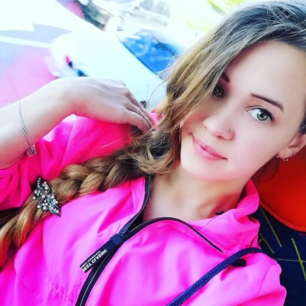 Валерия Коняева, Россия