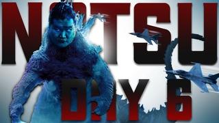 SUMO Natsu Basho 2021 Day 6 May 14th Makuuchi ALL BOUTS
