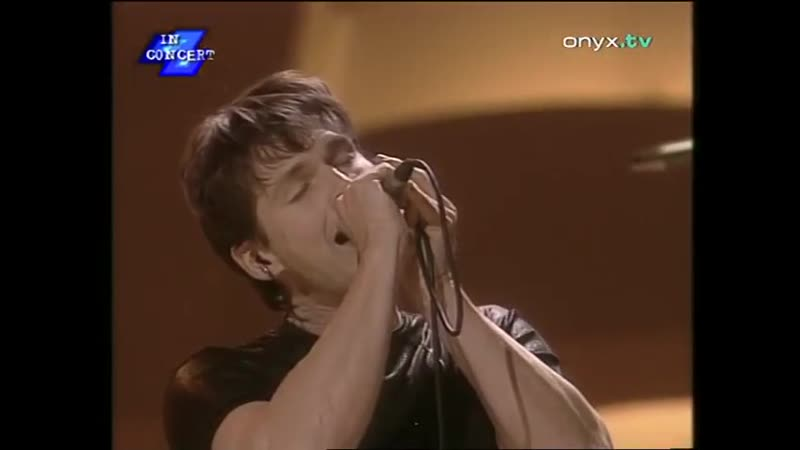 A-ha - Hunting High and Low - Nobel Peace Prize concert, 11.12. 2001
