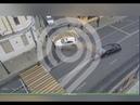 В Москве азербайджанский певец Эльмин Гулиев сбил людей на тротуаре нарушив красный свет светофора.