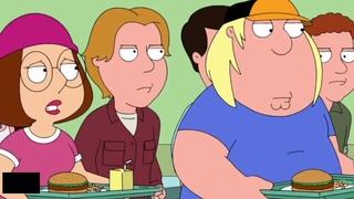 XXXTENTACION - LOOK AT ME! // Family Guy [AMV]