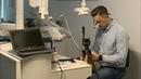 Как сделать свет на Carl Zeiss Eyemag pro f? Стул Bambach спустя почти год.