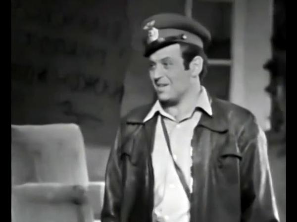 Спектакль Барабанщица 1975
