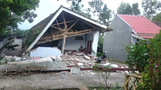 Indonesia: another strong earthquake --- Prophecy fulfilled