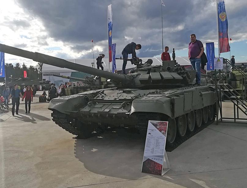 """МЕЖДУНАРОДНЫЙ ФОРУМ """"АРМИЯ-2020», изображение №85"""