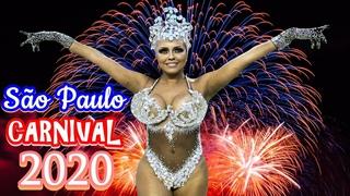São Paulo Carnival 2020