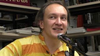 Илья Небослов - У меня есть жук @ Библиотека №129,