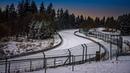 NÜRBURGRING SNOW FUN During Winter Closure! Nordschleife in Hibernation