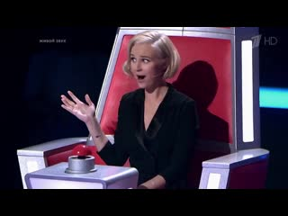 Дария ставрович (нуки) - zombie (голос)