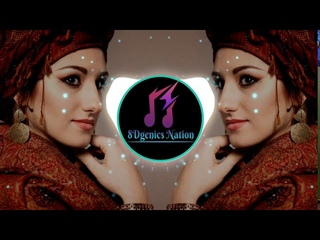 Inta Hayati | 8D AUDIO | Furkan Soysal | Arabic Remix | Bass Boosted | USE HEADPHONES ||