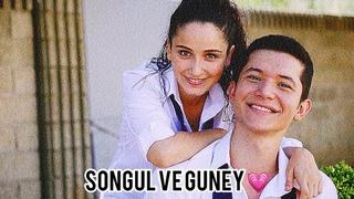 Songul ve Guney / kirgin cicekler/ обиженные цветы... он все еще любит тебя ❤️