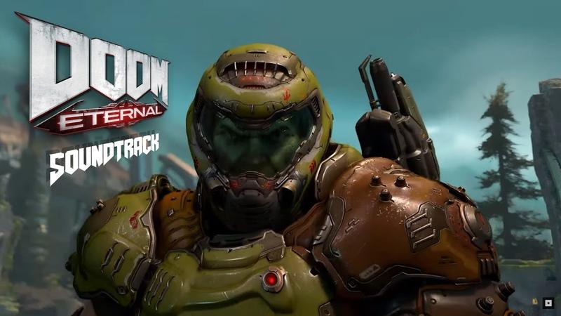 Battlemode Doom Eternal Inspired Soundtrack