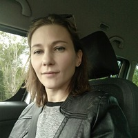 ИринаЕрликова