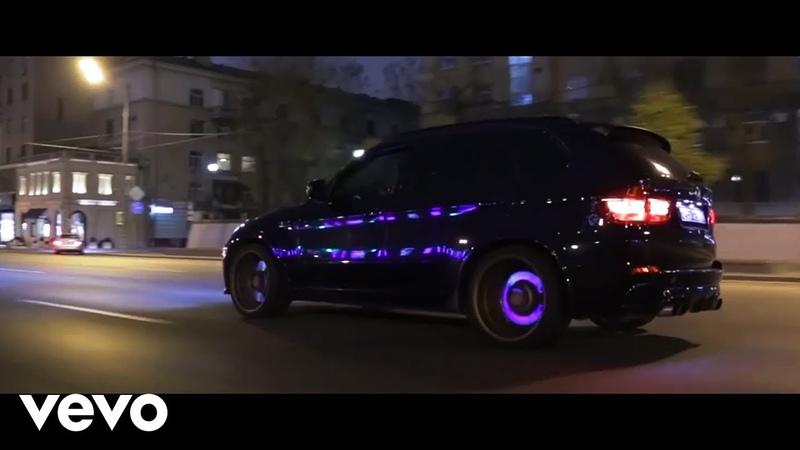 Jay-Z Kanye West - NI**AS IN PARIS (ESH Remix) / BMW X5M vs ML63 AMG | LIMMA