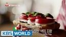 Wooks Food Odyssey 이욱정PD의 요리인류 키친 - Ep.10 2015.05.08
