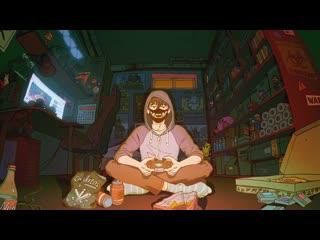 Quarantine ■ Lock Me Up ■ Room ■The Chalkeaters feat, Idrise ■ Artist Pondis