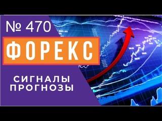 💰 Прогноз ФОРЕКС и ФОРТС  12 - 14 Апреля