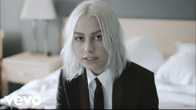 Phoebe Bridgers Motion Sickness Official Video
