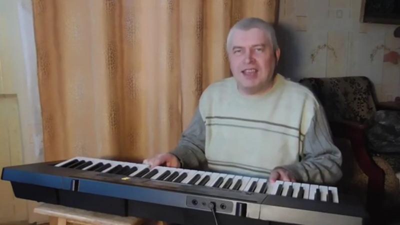 Как правильно играть на синтезаторе