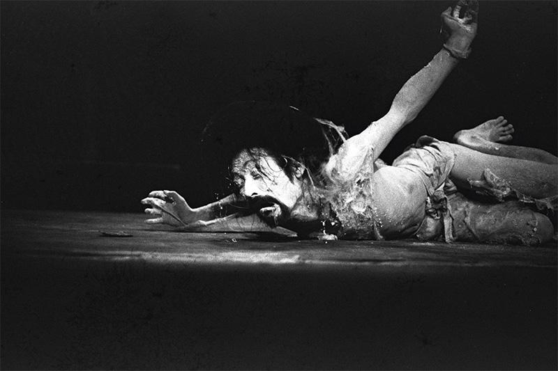 Тацуми Хиджиката. Hosotan. 1972