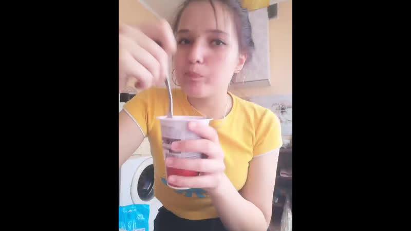 Аля Жукова Live