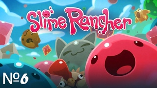 Slime Rancher - 6 - Радиация и кристаллы в виде слаймов