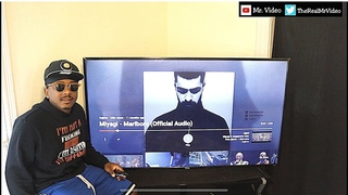 HAD TO PUT MY SHADES ON FOR THIS ONE! | Miyagi - Marlboro (Official Audio) (REACTION) FOREIGN FRIDAY