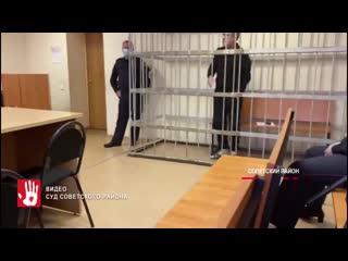 В суде Советского районе вынесли приговор челябинцу, который забил до смерти своего отца