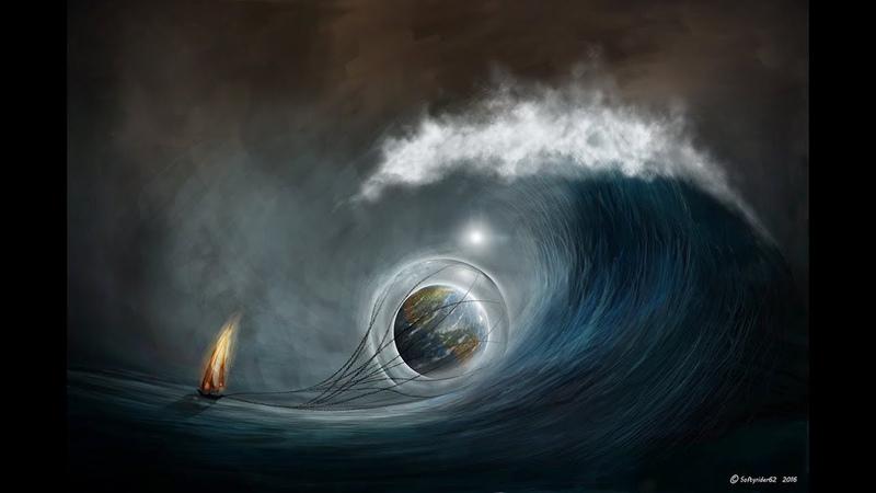Краткая история колонизации планеты Земля