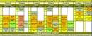 Расписание тренировок на следующую неделю с 9 по 15 марта🌷    🌸ОБРАТИТЕ ВНИМАНИЕ🌸👇    ❗В СРЕДУ ПОЯВИ