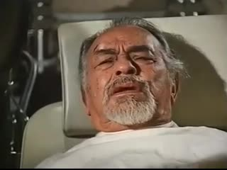 The Old Man Who Cried Wolf (1970) (TV Movie)