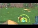Pokemon Generations 2vs2 Erco's server