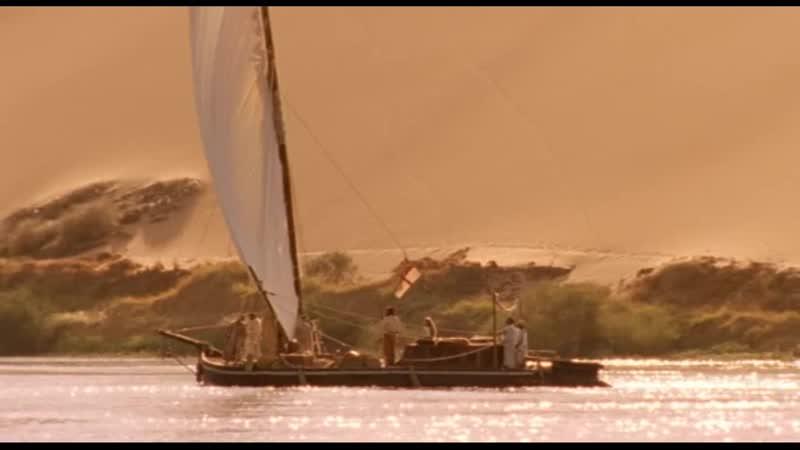Великое открытие Древнего Египта 2005