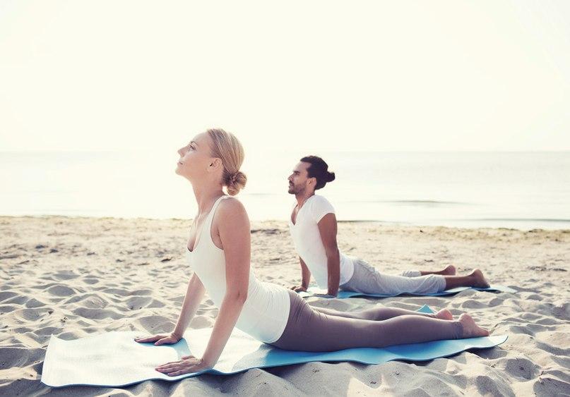 Делай тело: 10 привычек для идеального пресса, изображение №4