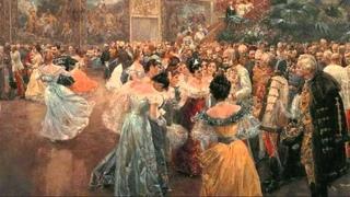 Johann Strauss I - Das Leben ein Tanz - Walzer, Op. 49