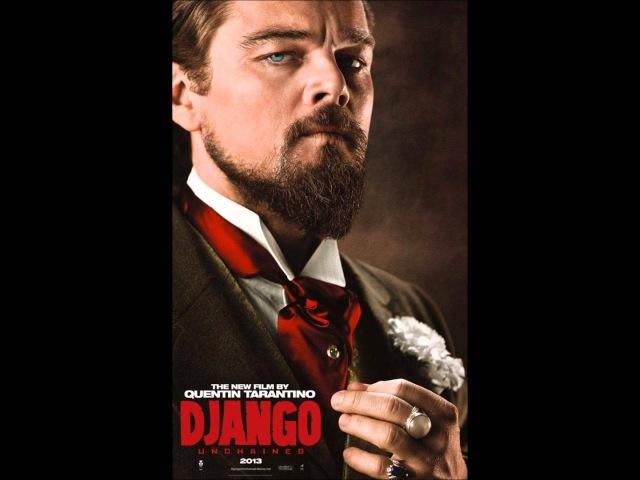Django Unchained OST Track 11 RIZ ORTOLANI I GIORNI DELL'IRA