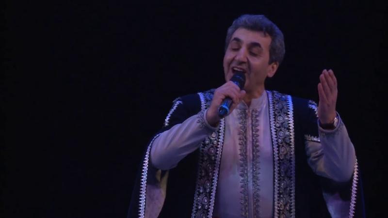 Սայաթ Նովա «Յիս մէ ղարիբ բլբուլի պես» (Sayat-Nova Yis me gharib blbuli pes