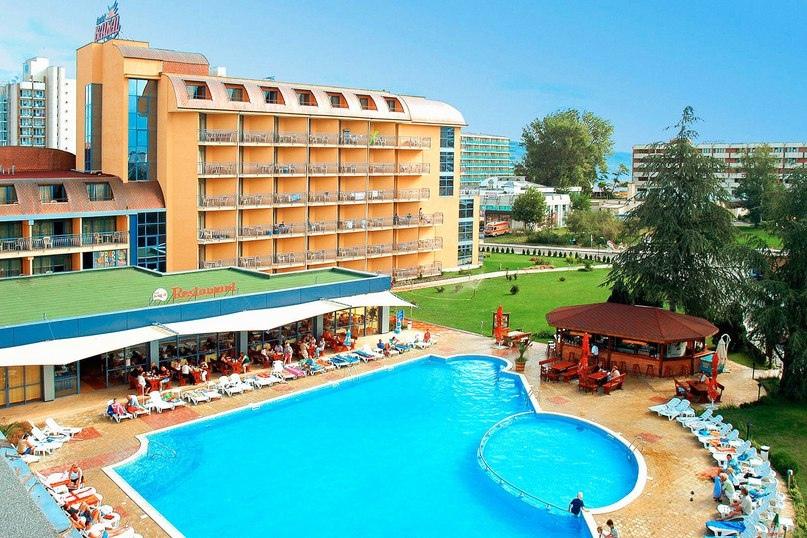 Лучшие отели Болгарии для отдыха с детьми, изображение №3