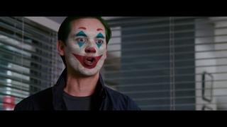 Joker Maguire