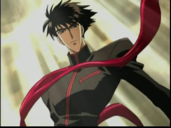 TV Animation X Unmei No Tatakai Intro