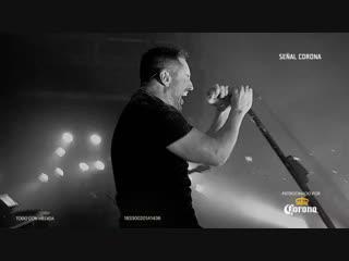 Nine inch nails live at corona capital festival, меxico 18/11/2018 (high quality)