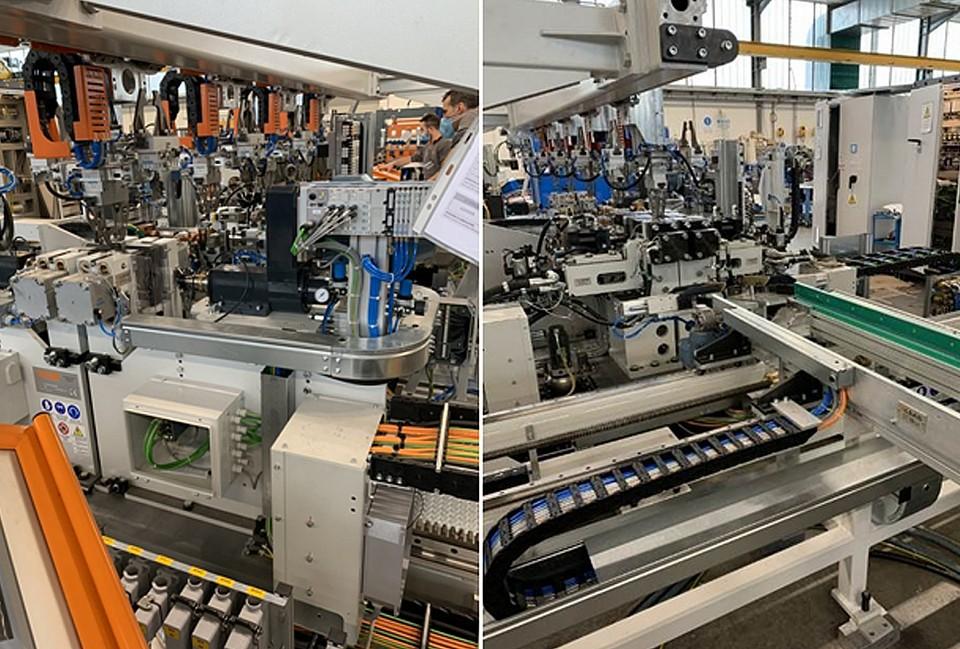 Кимрский завод «Радиатор» расширяет производство при поддержке Тверской области