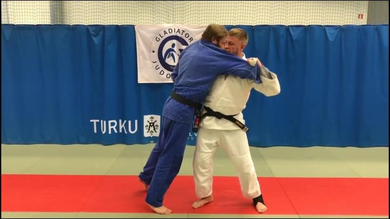 Дзюдо.Золотой бросок- Shohei Ono-Ханэ госи.Judo. Judo throw. Hane goshi