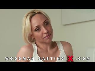 Кастинг Вудмана [Porn, Sex, Blowjob, Anal, Woodman Casting, Milf, Mature, Порно, Секс, Минет, Зрелая, МЖМ, Анальный секс]