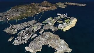 GTA 5 Mega Map Expansion Upgrade 3