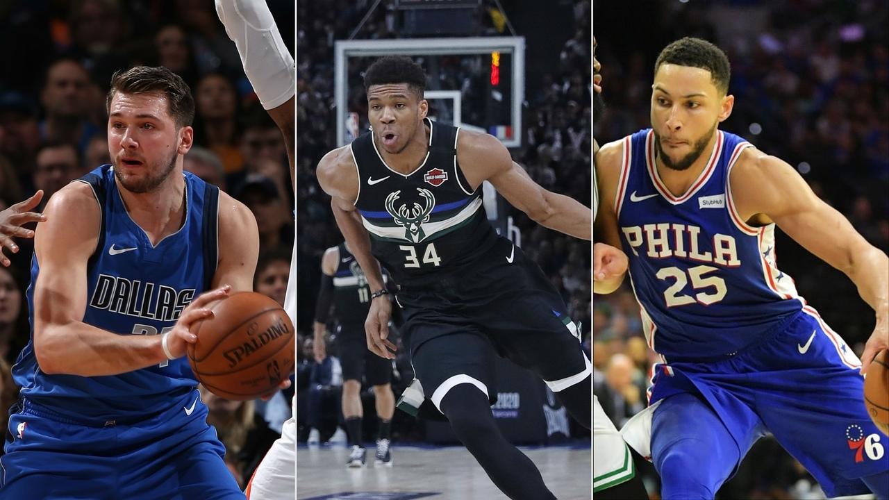 В Звездном уикенде примут участие 19 неамериканских игроков. Это рекорд НБА